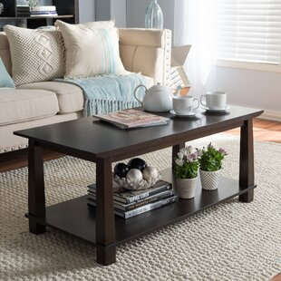 Havana Coffee Table Wholesale Interiors