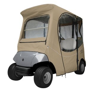 Classic Accessories Fairway Golf Cart Cover
