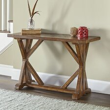 Gilcrest Console Table by Loon Peak