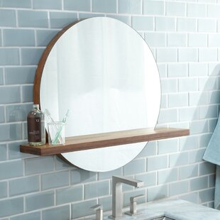 Great Price Solace Mirror in Woven Strand ByNative Trails, Inc.