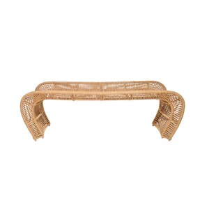 Cristian Wrought Iron Picnic Bench
