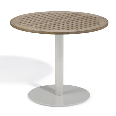 Caspian Bistro Table by Sol 72 Outdoor Cheap