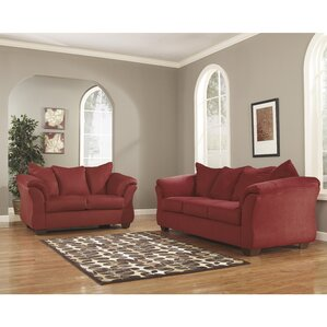 Chisolm 2 Piece Living Room Set Part 48