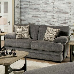 Darby Home Co Fallon Loveseat