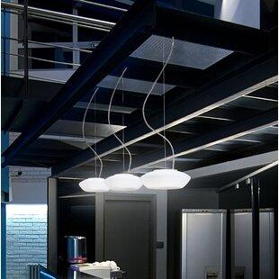 ZANEEN design Delphina 1-Light Schoolhous..
