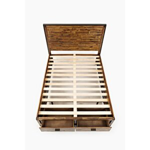 Small Wooden Storage Boxes