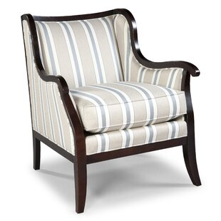 Winslow Wingback Chair by Fairfield Chair Savings