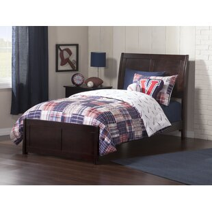 Buying Wrington Twin Panel Bed ByRed Barrel Studio