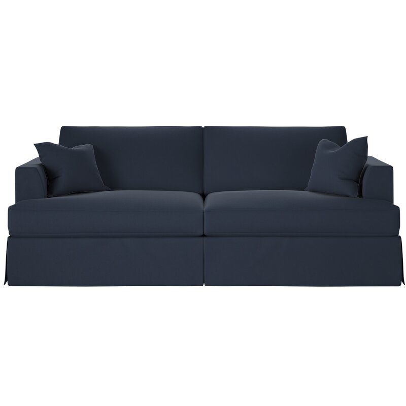 "Everton 93"" Down Blend Sleeper Sofa & Reviews"