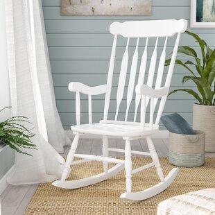 Espana Rocking Chair By Beachcrest Home