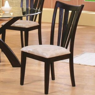 Delta Side Chair (Set of 2) Wildon Home®
