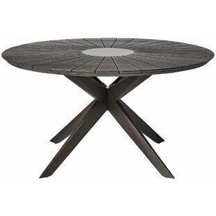 Modloft Helios Outdoor Bistro Table