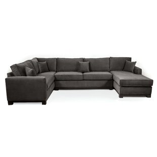 Best Choices Bruno Sectional by Loni M Designs Reviews (2019) & Buyer's Guide
