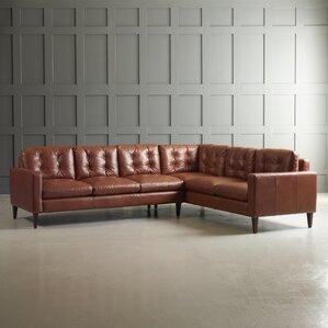 Florence Sectional by DwellStudio
