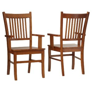 Pemberville Arm Chair (Set of 2) by Alcot..