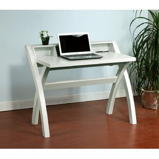 Glendora Wooden Desk by Latitude Run Best Design