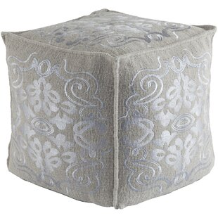 Baston Pouf by Astoria Gra..