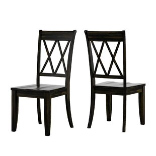 Back Bay Side Chair (Set of 2)