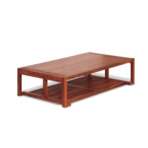Shrutika Coffee Table by Bayou Breeze