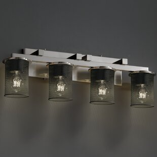 Bennett 4-Light Vanity Lig..