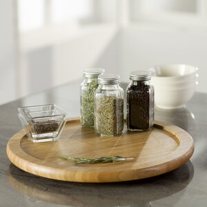 Wayfair Basics Lazy Susan