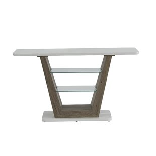 Vittoria Console Table By All Home