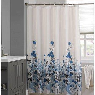 Affordable Tolman Printed Shower Curtain ByEbern Designs
