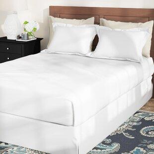 Coen Essentials 400 Thread Count 100% Cotton Sheet Set