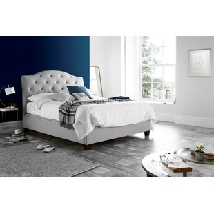 Sertoma Upholstered Ottoman Bed By August Grove