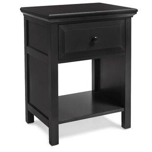 metal locker style nightstand | wayfair.ca Locker Style Nightstand
