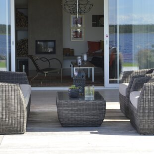 Sol 72 Outdoor Rattan Garden Tables