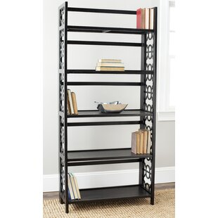 Abby Etagere Bookcase