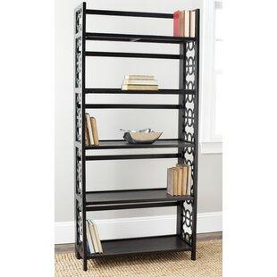 Abby Standard Bookcase Safavieh