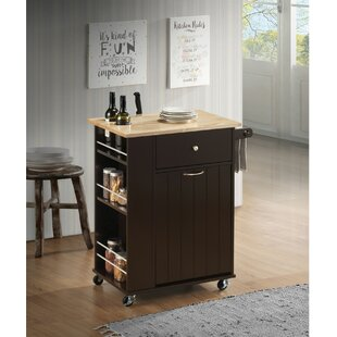 Moncada Kitchen Cart