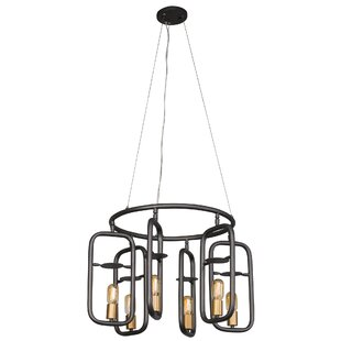 Crantor 6-Light Chandelier by 17 Stories