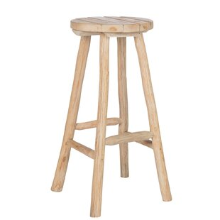 Dolezal 55cm Bar Stool By Beachcrest Home