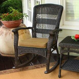 Ray Rocking Chair