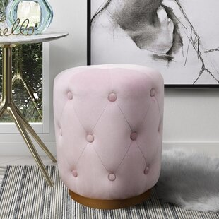 Reviews Holliman Pouf ByMercer41