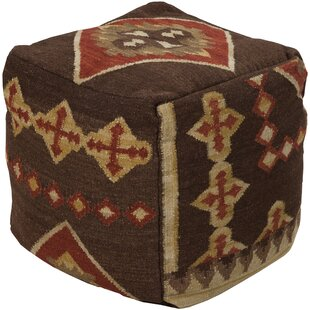 Mars Hill Cube Ottoman