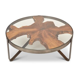 Foundry Select Bramble Coffee Table