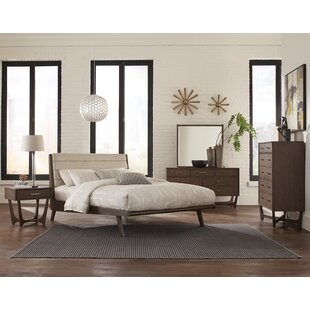 Doorfield Platform Configurable Bedroom Set