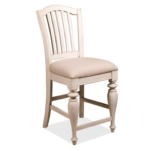 Purchase Quevillon 24 Bar Stool (Set of 2) By Lark Manor