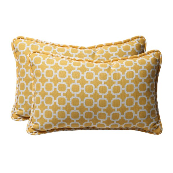 430e781ccd4 Outdoor Pillows You ll Love