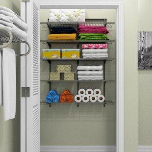Shelftrack Wall Shelf