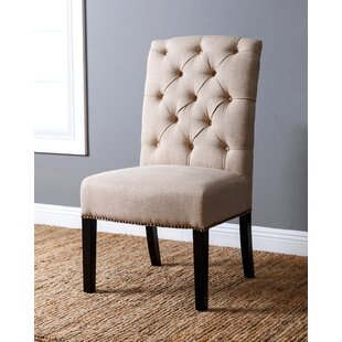 Palmer Upholstered Dining Chair DarHome Co