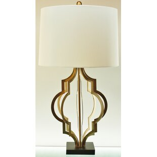Amanda 32.5 Table Lamp
