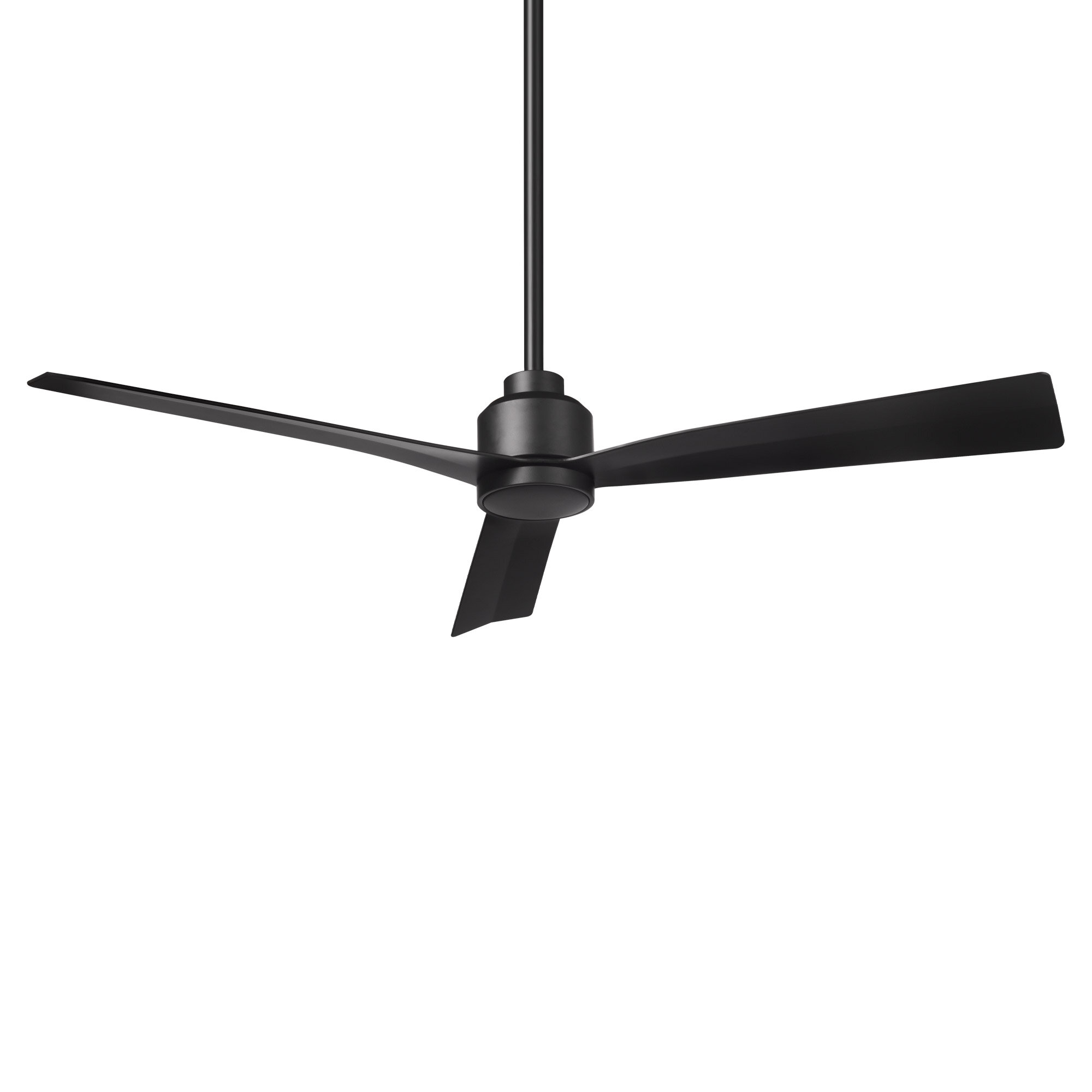 Wac Lighting 52 3 Blade Outdoor Smart Propeller Ceiling Fan With Remote Control And Light Kit Included Reviews Wayfair
