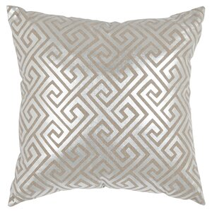 Jayden Linen Throw Pillow (Set of 2)