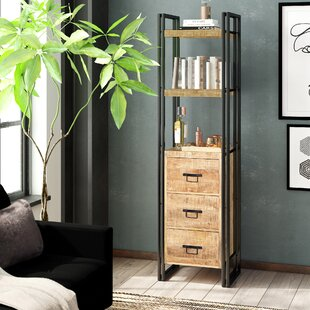 Canonero Bookcase By Borough Wharf