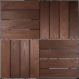 Outdoor Deck Tiles & Planks